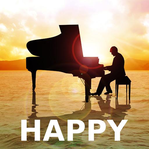 Happy альбом Happy (Piano Version)