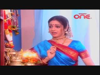 Эпизод 5/184. Прекрасная Малини/Malini Iyer (hindi, 2004).