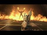Doom Slayer arrives on Phobos! DOOM Eternal Gameplay, Quakecon 2018