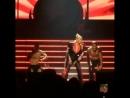 Christina Aguilera Dirrty Mohegan Sun Arena 2018