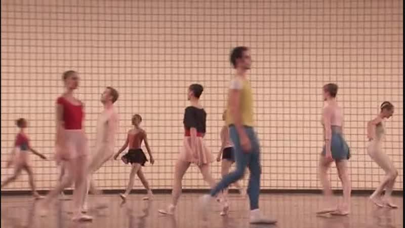 Hommage a Jerome Robbins (Opera de Paris) - ballets