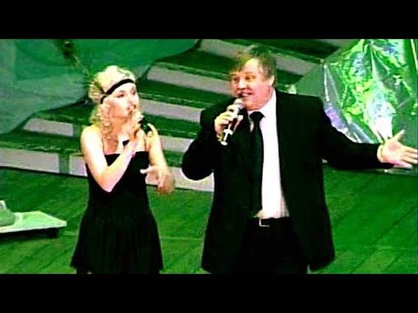 Шоу-конкурс Две звезды (2007 год)
