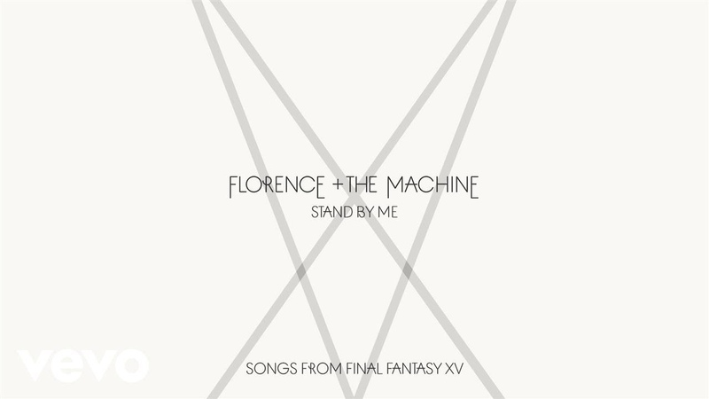 Florence The Machine - Stand By Me