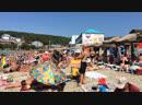 Новомихайловка Чёрное море
