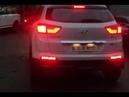 Альтернативные задние фонари Hyundai Creta