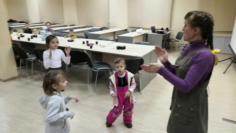 Танцы с Пеппи