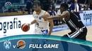 SikeliArchivi Capo d'Orlando v Avtodor Saratov - Full Game - Basketball Champions League 17-18