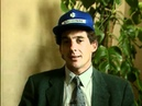 Ayrton Senna Interview at Carraro factory 28 04 1994