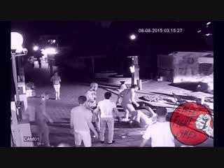 Street fight vines #379 отомстил