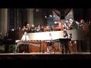 Чукотский танец В. Биберган