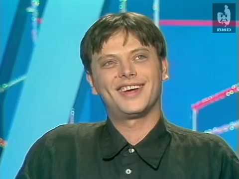 Час пик (1-й канал Останкино, 13.07.1994 г.). Валерий Тодоровский