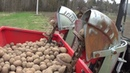 Трактор Беларус 320 4 в действии