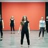 Стрип-пластика в Школе танцев TRINIX
