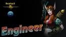 HoN - Engineer ( Rhapsody) - 🇺🇦 `satisfy Gold I