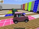 мультики про цветные машинки для детей