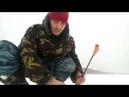 Рыбалка на жерлицы| Щука на болоте🎣
