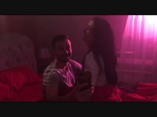 Дари Черная - Backstage клипа LOVI