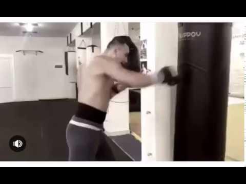 Боксёрские мешки «Filippov»