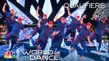 The Kings Blow the Judges Away with an Incredible Routine - World of Dance 2019 (Full Performance)