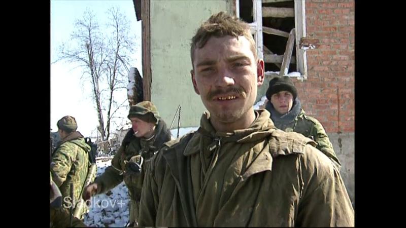Сладков Разведка.