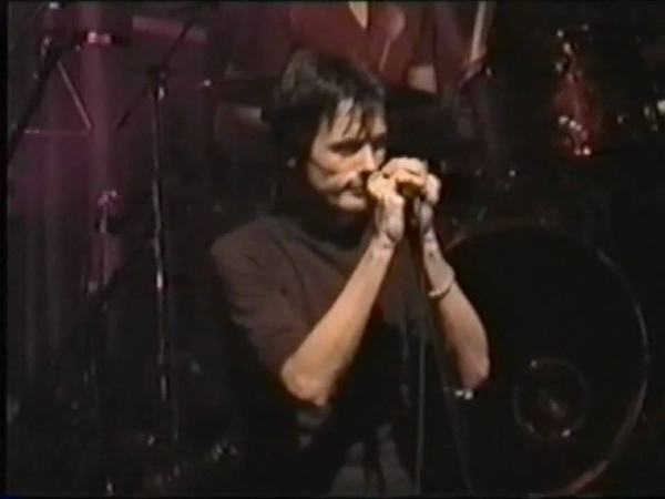 Suede Indian Strings Live at The Astoria 1999 HD