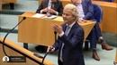 ★ Geert Wilders vs Klaas Dijkhof: ''Mensen thuis trappen er niet meer in!'' ★ 5-2-2019 HD
