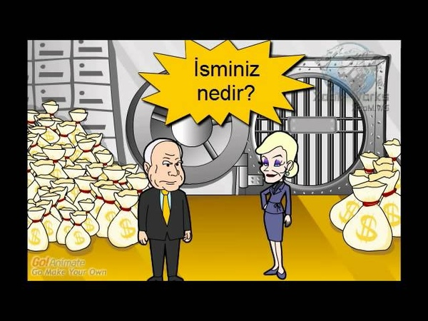 Learn Turkish Lesson 10 Phrases A ( English - Turkish ) How To