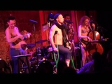 The Skivvies and Randy Harrison - I Won't Dance