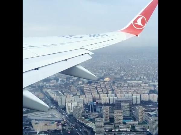 Antalya - Səmadan görünüş
