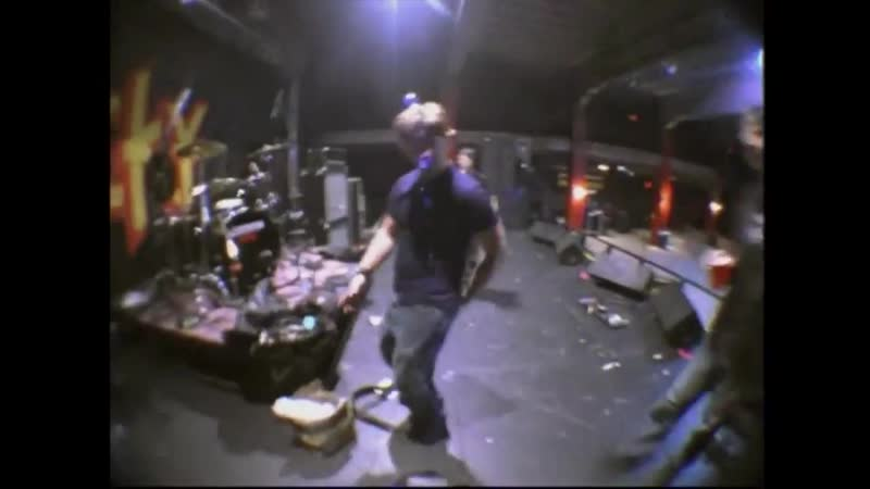 CKY - Infiltrate Destroy Rebuild