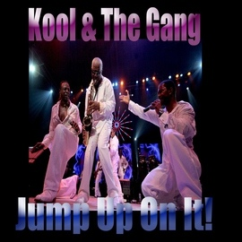 Kool & The Gang альбом Jump Up On It