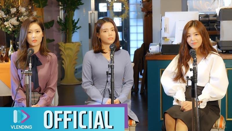 [MV] 가비엔제이(Gavy NJ) - 네게만 하고픈 말 [내사랑 치유기 OST Part.1 (My healing love OST Part.1)]