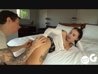 Stella raee - intense hookup sex tape with owen gray [all sex, hardcore, blowjob, gonzo]
