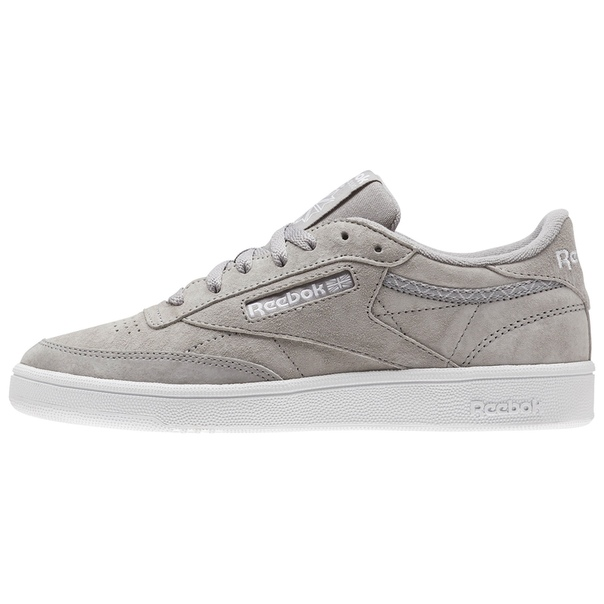 Кроссовки Reebok CLUB C 85 TRIM NBK