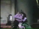 The Count's Song from Sesame street with a funny twist!