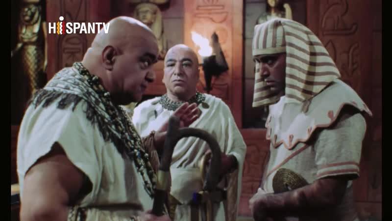 José, el Profeta (Episodio 18)