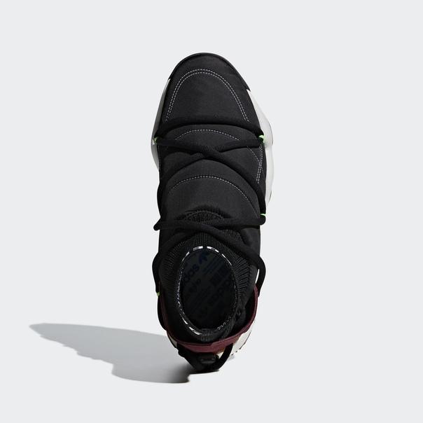 Кроссовки adidas Originals by AW Puff
