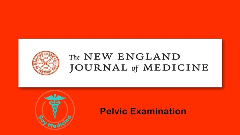 Pelvic Examination - NEJM
