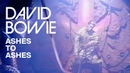 David Bowie Ashes To Ashes Official Video