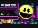 Just Dance 2019   Pac Man - Dancing Bros.   Just Dance Ultimate [PC]