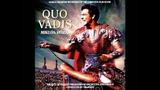 Quo Vadis Original Film Score- 07 Fanfares for Nero , Hail Nero (Triumphal March)