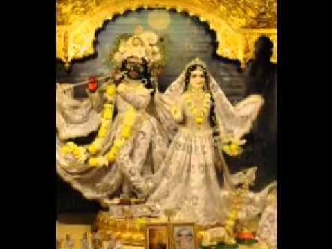 Bhakti Vikasa Svami Offering to Srila Prabhupada' 2013 @ KRISHNAISLAND