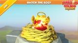 Li'l Angel dragon Hatching! , Dragon Mania Legends Part 1375 HD
