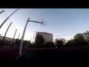 Футбольные трюки пермяков