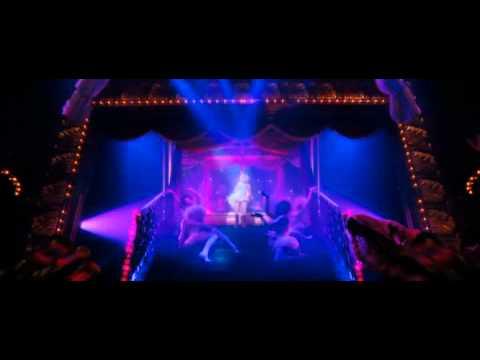 Christina Aguilera - But I am a good girl (Burlesque) Subtitulado HD