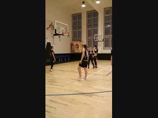 чемпионат города мед. колледж - тобольский район