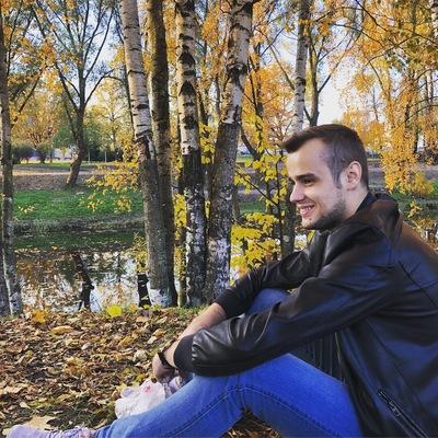 Михаил Тюхменев