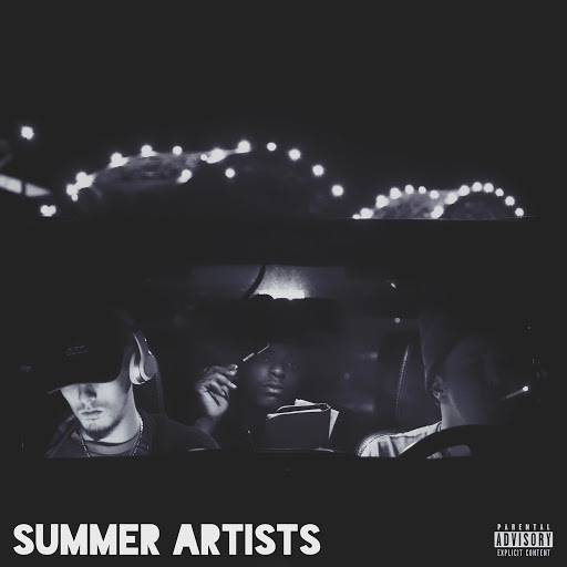 Cartman альбом Summer Artists