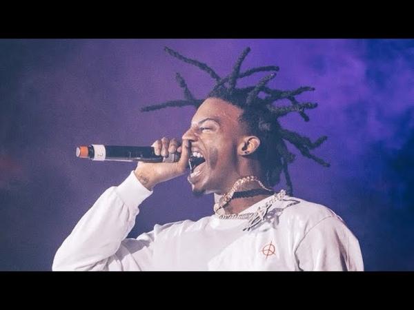 Rolling Loud LA 2018 Playboi Carti [FULL SET]