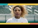 Super Bowl 2019 | Serena Williams for Bumble #InHerCourt Anthem II
